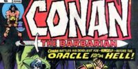 Conan the Barbarian 54