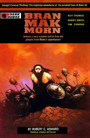 Bran Mak Morn Cover