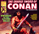 Savage Sword of Conan 44