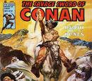 Savage Sword of Conan 57