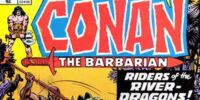 Conan the Barbarian 60