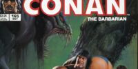 Savage Sword of Conan 165