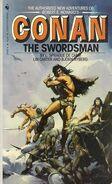 Conan the Swordsman Bantam 1978 2