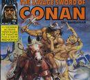 Savage Sword of Conan 194