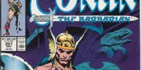 Conan the Barbarian 251