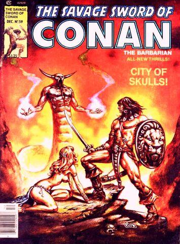File:Issue -59 The City of Skulls Dec. 1, 1980------.jpg