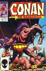 Conan the Barbarian Vol 1 195