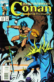 Conan the Barbarian272
