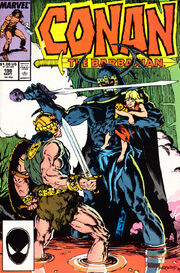 Conan the Barbarian Vol 1 198