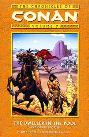 Chronicles Of Conan Vol 07 Dweller In Pool
