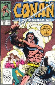 Conan the Barbarian Vol 1 208