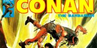 Savage Sword of Conan 2