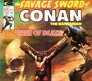 Savage Sword of Conan 5