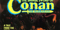 Savage Sword of Conan 224