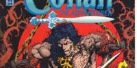 Conan the Adventurer 11