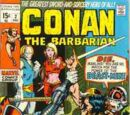Conan the Barbarian 2