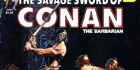 Savage Sword of Conan 71