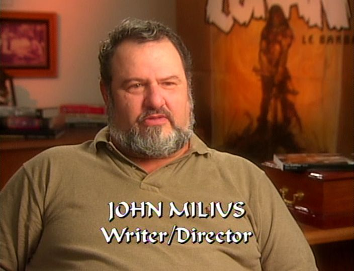 john milius stroke