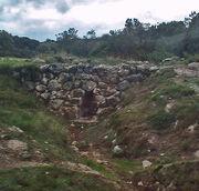 Pont mycénien de Kazarma 2