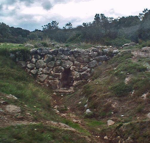 File:Pont mycénien de Kazarma 2.jpg