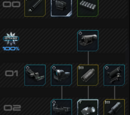 Автомат АК-12 / Кастомизация