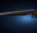 Ружьё ИЖ-43