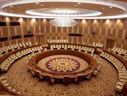Manchu executive council