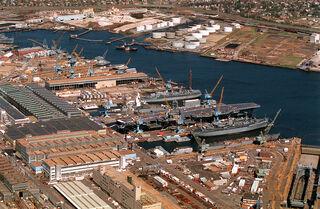 Norfolk Naval Shipyard