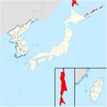 Locator Map of Karafuto, EAF.png