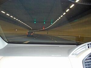 Florida Haiti Tunnel