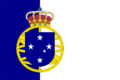 Flag of the Southern Cross State (1830-1910).png