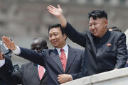 North Korea China 382513a