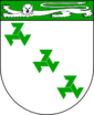 National Coat of Arms of Lecrotia