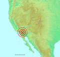 2017 Pawnee earthquake locator map.png