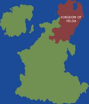 Kingdom of Helsa