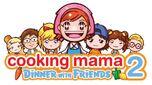 Cooking mama 2 logo