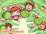 Cooking mama world 3