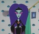 La Reina del Charco Negro
