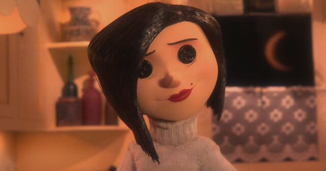 Image result for The Other Mother – Coraline