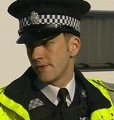 Police officer 7332