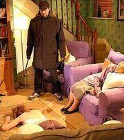 Richard murders