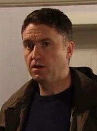 Tom Finlay