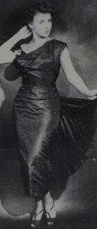 Elsie Tanner 1955