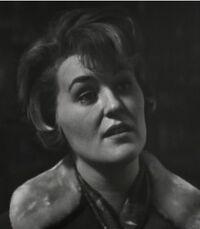 Christine hardman 1961