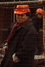 Labourer 3021