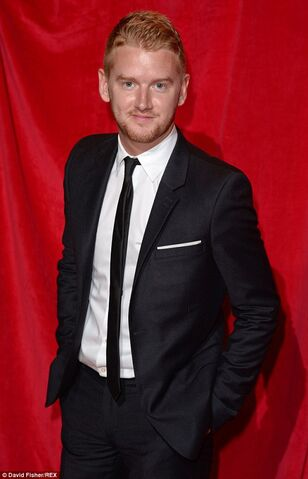 File:Mikey north.jpg