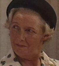 Ethel Platt