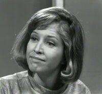 Val barlow 1969