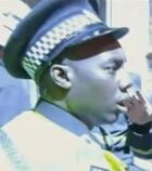Police Officer (Chris Jack)
