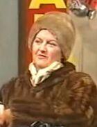 Mrs Harrison